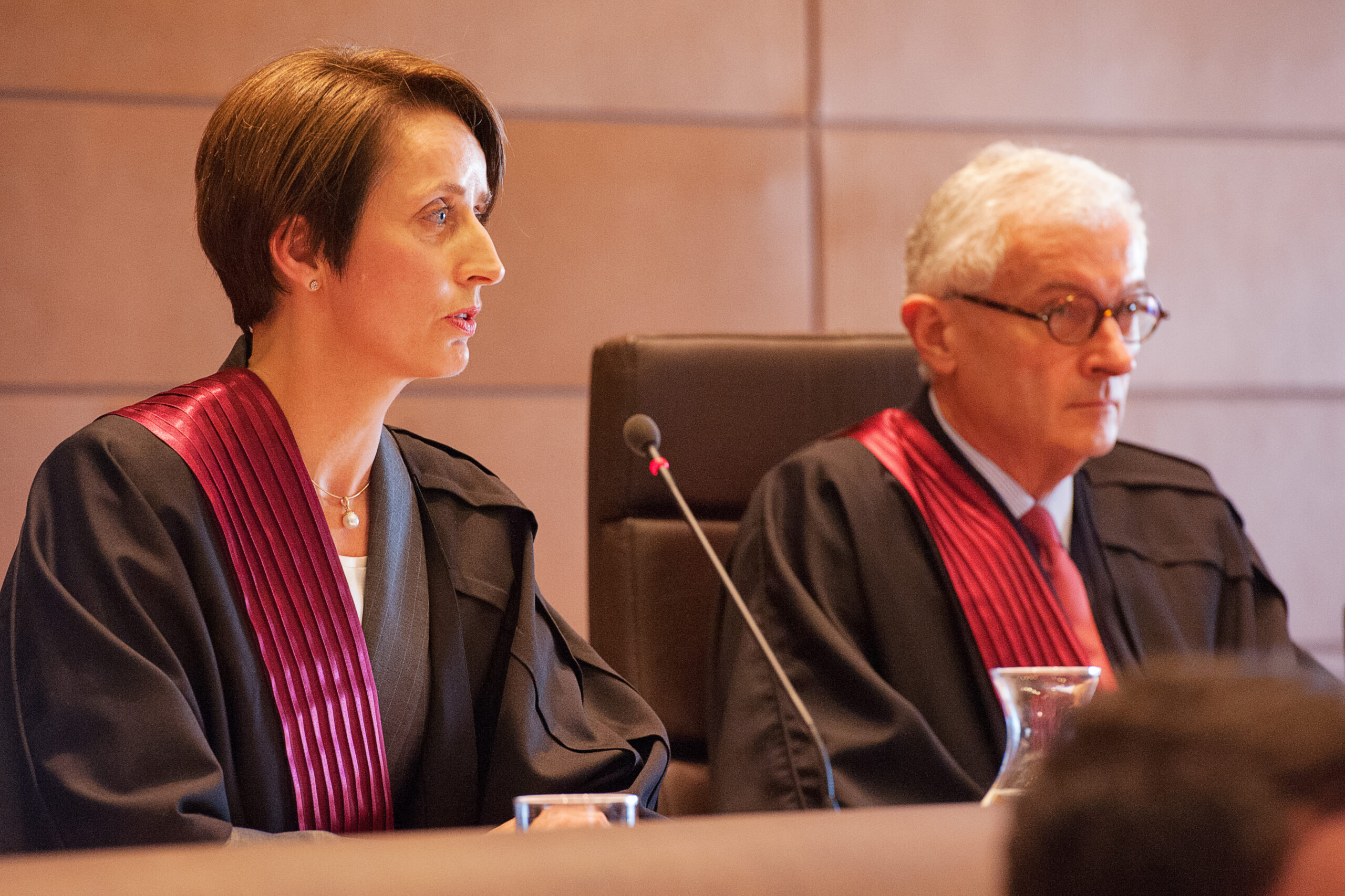 Dr Melissa Perry QC appointed a Federal Court Judge