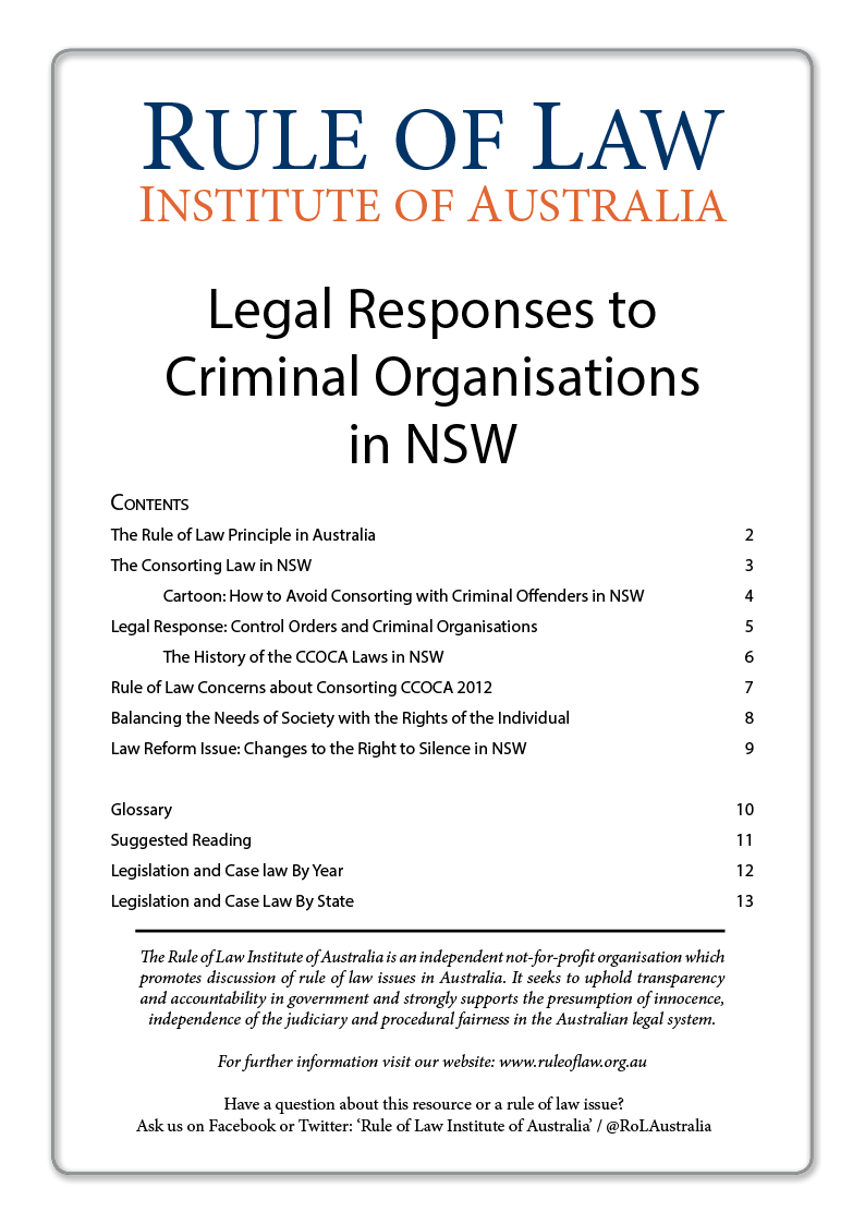 sydney uni law why research papers are important