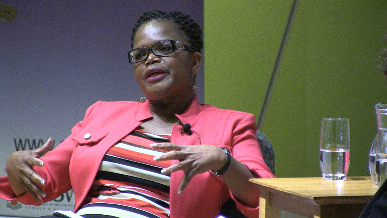 Beatrice Mtetwa and the Rule of Law