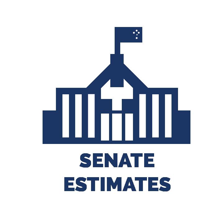 Senate Estimates Survey No.8 – Questions On Notice