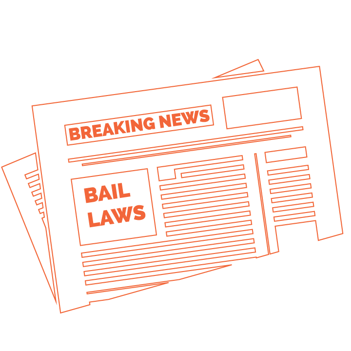 Media Mash-Up and Explainer : Bail in NSW