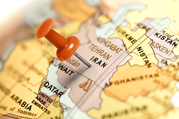 Iran, sanctions, and the rule of law