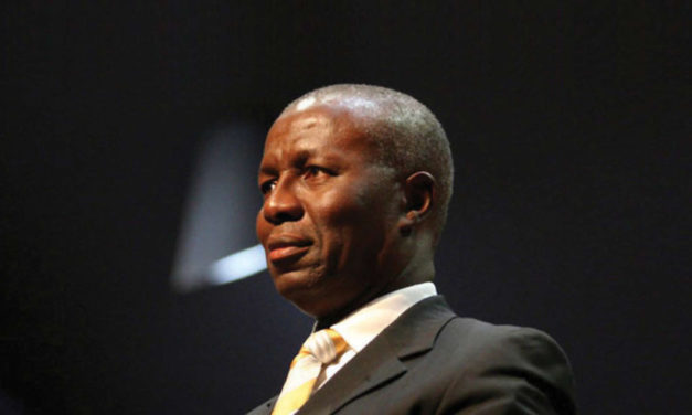 Public Lecture: Deputy Chief Justice Dikgang Moseneke of the Republic of South Africa, 15 June