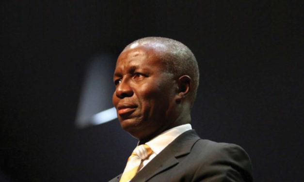 PUBLIC LECTURE TONIGHT – Deputy Chief Justice Moseneke