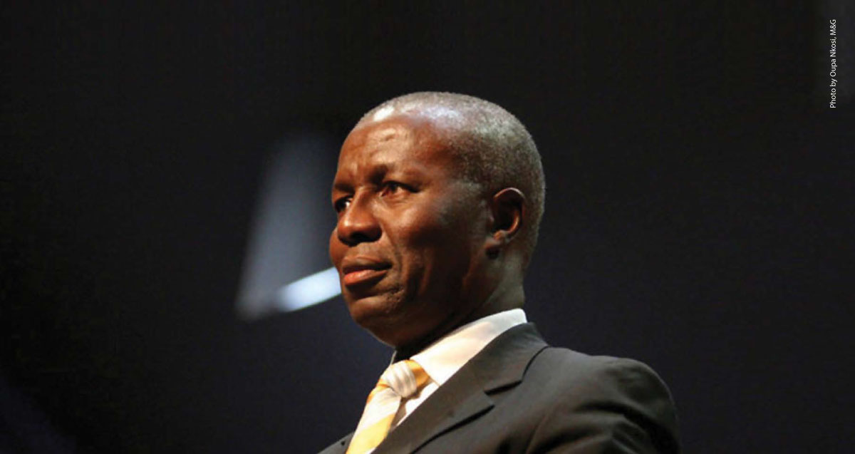 PUBLIC LECTURE TONIGHT – Deputy Chief Justice Moseneke