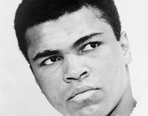 Muhammad Ali and equality before the law