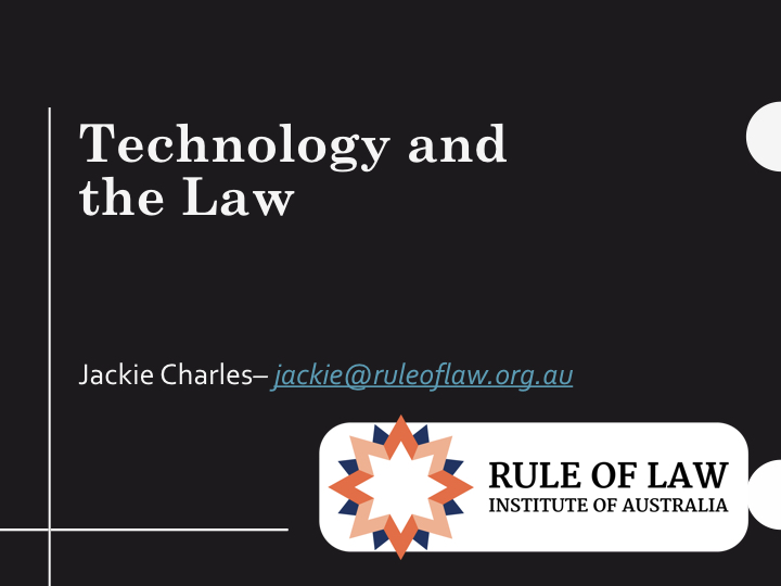 the legal system and the rule of law in australia The us legal system the the work made for hire rule in the ownership of parts of the development of the law because our legal system is based on.