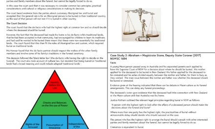 Teaching resource – Human Rights