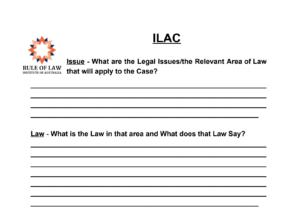 BEAQ ILAC Scaffold