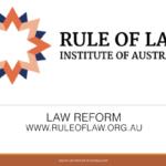 Law Reform