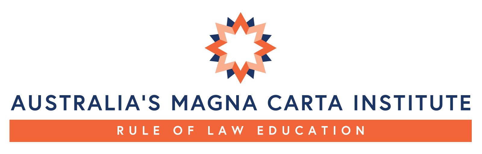 Australia's Magna Carta Institute - Rule of Law Education