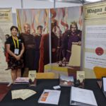 Primary resources showcased at Universities Australia Conference 2020