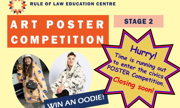 Civics Poster Competition