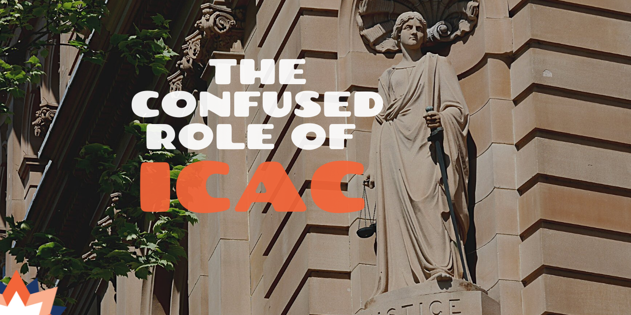 What is the Role of ICAC